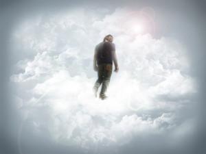 Walking_Through_Heaven_by_Thue